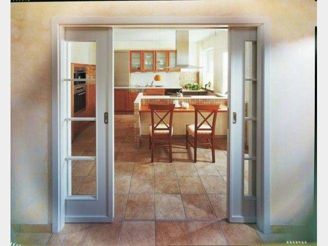 Küche Bungalow Brandt Erdgeschoss Architektenhaus Inspiration