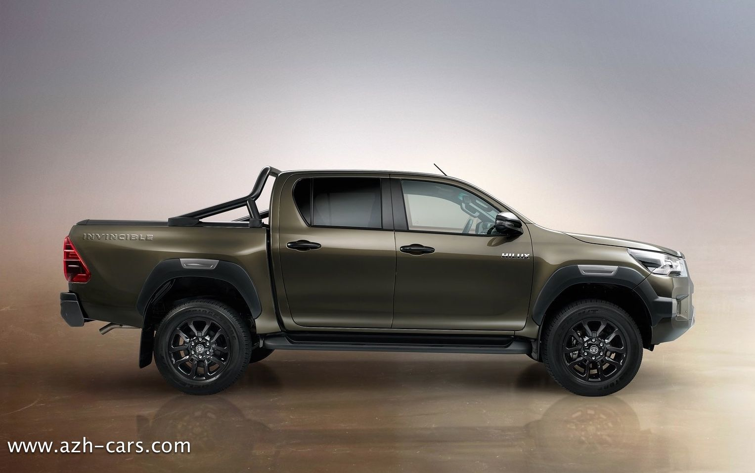Toyota Hilux 2021 In 2020 Toyota Hilux Toyota Hot Rods Cars Muscle
