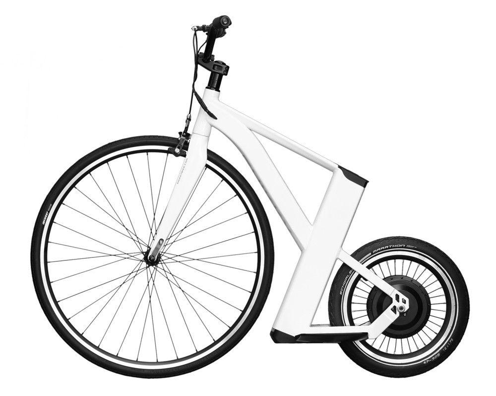 The Evolution Of Urban Mobility Electric Bike Diy Electric Bike Kits Modern Bicycle