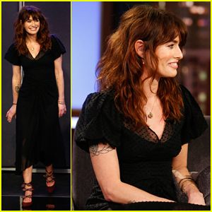Lena Headey Shares 'Game of Thrones' Final Day Details on 'Kimmel' – Watch Here!