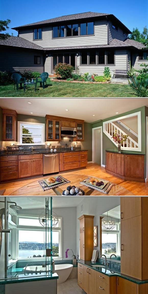 interior design firms seattle wa