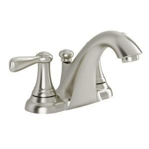 American Standard Marquette 4 In 2 Handle Bathroom Faucet