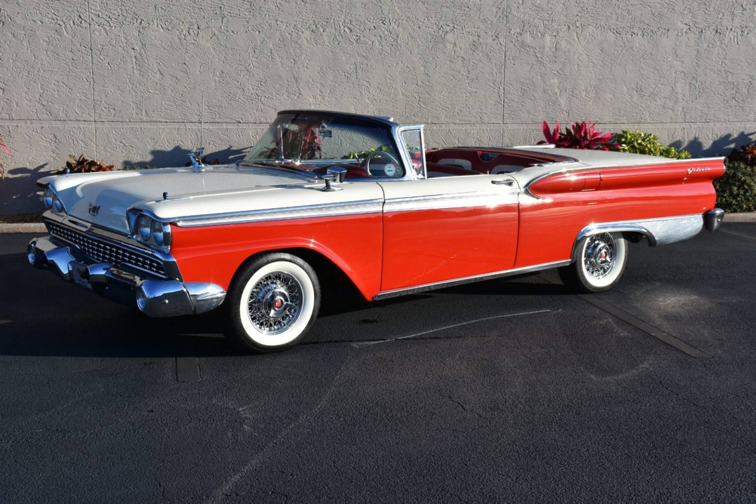 1959 ford galaxie for sale 1912949 hemmings motor news