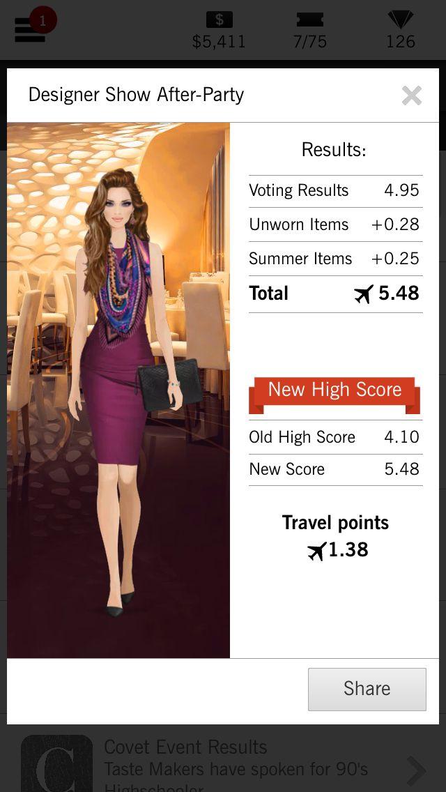 Designer Show After Party 5 48 Stars Desafios Dicas