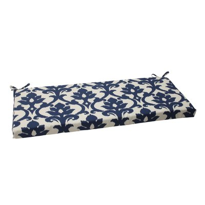 Darby Home Co Edmond Indoor Outdoor Bench Cushion In 2020 Bench Cushions Patio Bench Cushions Outdoor Cushions