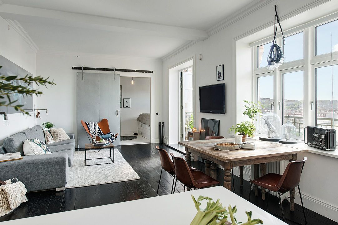 nordic-apartment-dining-table-placement