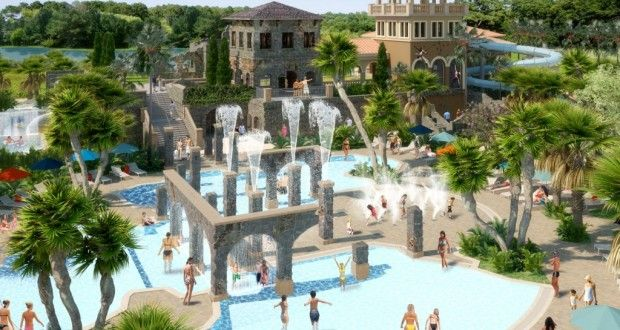 Walt-Disney-Four-Seasons-Pool   7 Reasons why you might want to stay off property