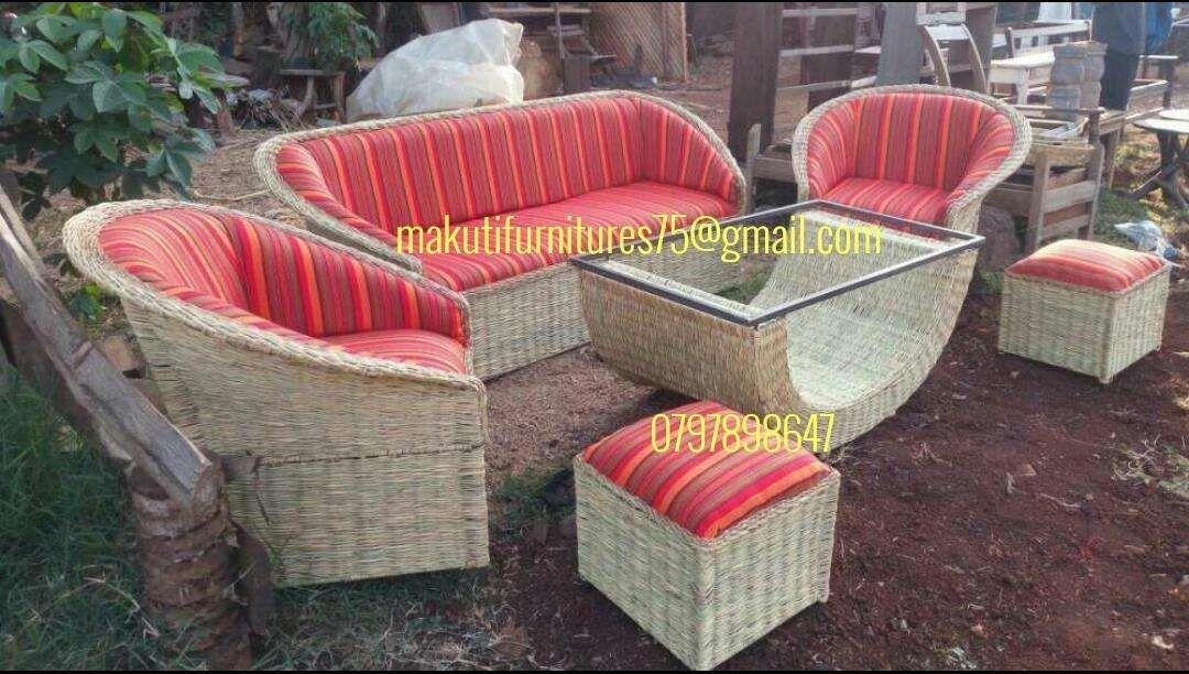 Makuti Furniture Seats 0 Outdoor Furniture Sets Furniture Decor