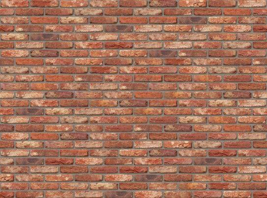 donkergrijze voeg Kubus - exterieur Pinterest Bricks