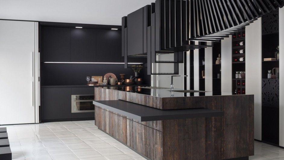 Hermosa Diseños De Cocina Modular Molde - Ideas de Decoración de ...