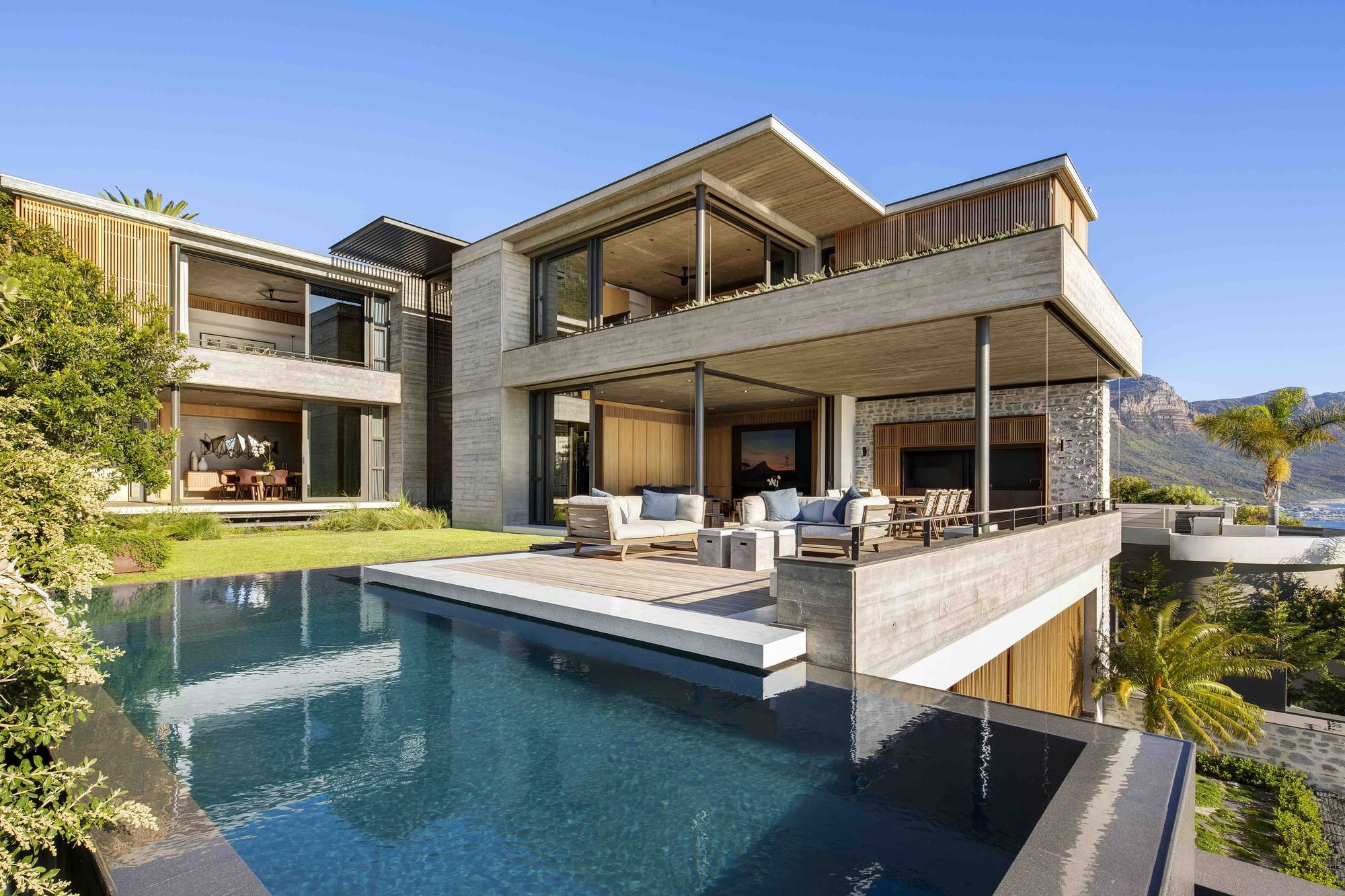 Double Story House Designs In South Africa 1 Home Design In 2020 House Plans South Africa Best Modern House Design Contemporary House Plans