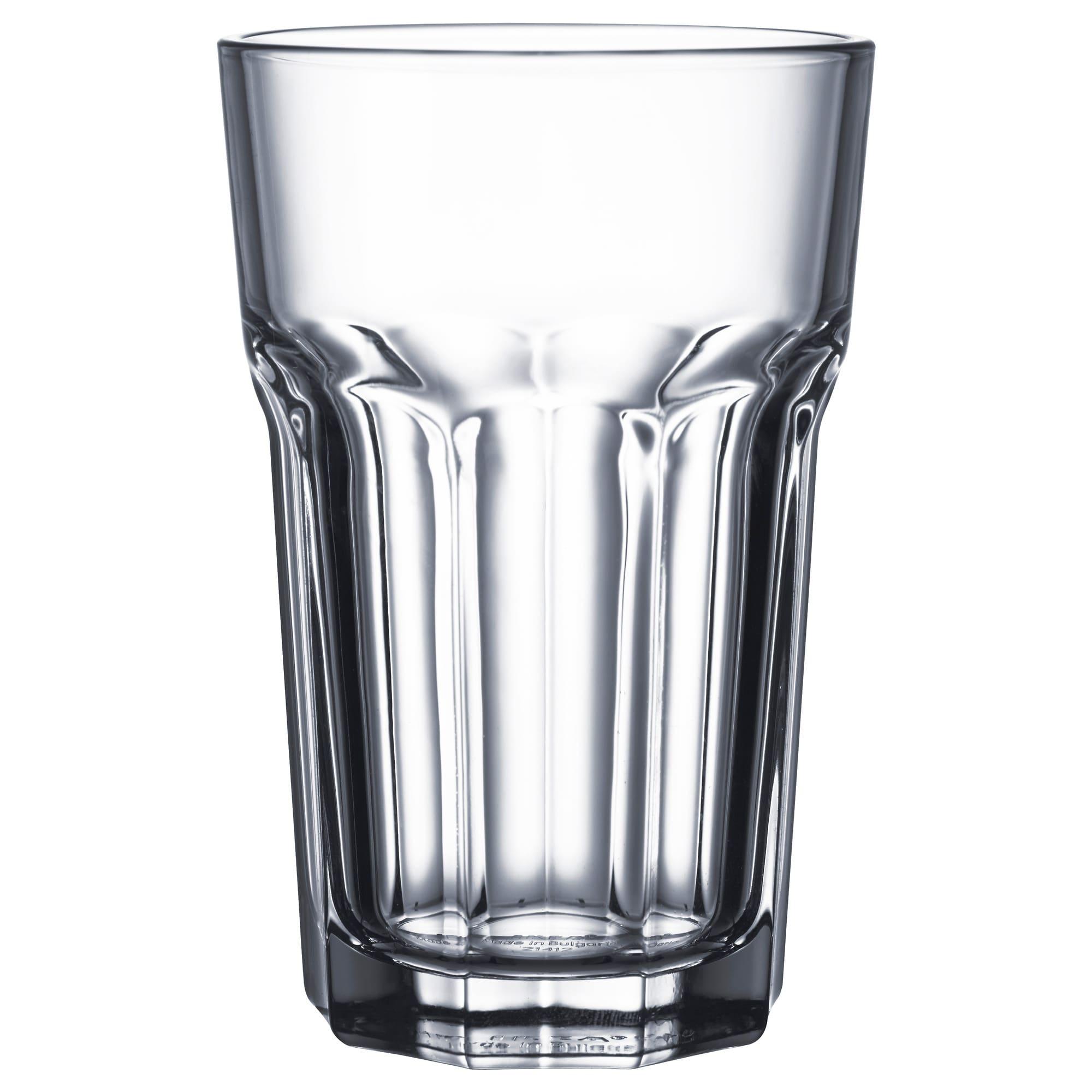 Pokal Glass Clear Glass Shop Ikea Ca Ikea Ikea Glasses Glassware Glass