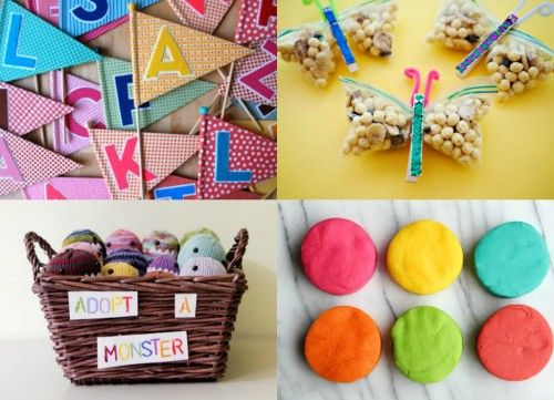 kid party favors