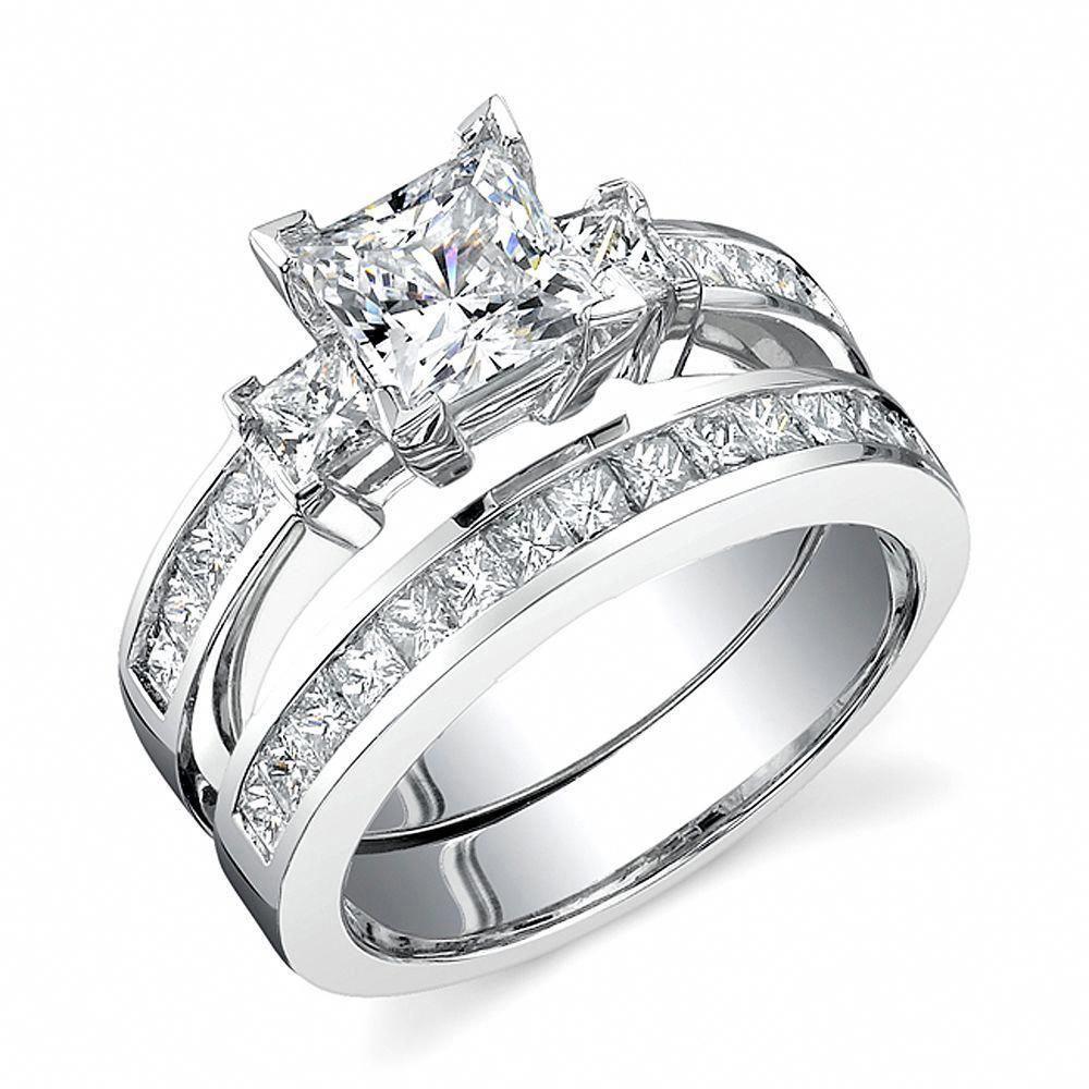 34+ Upgrade wedding ring diamond info