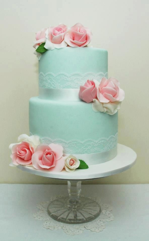 How To Color Fondant At Home With Images Shabby Chic Cakes