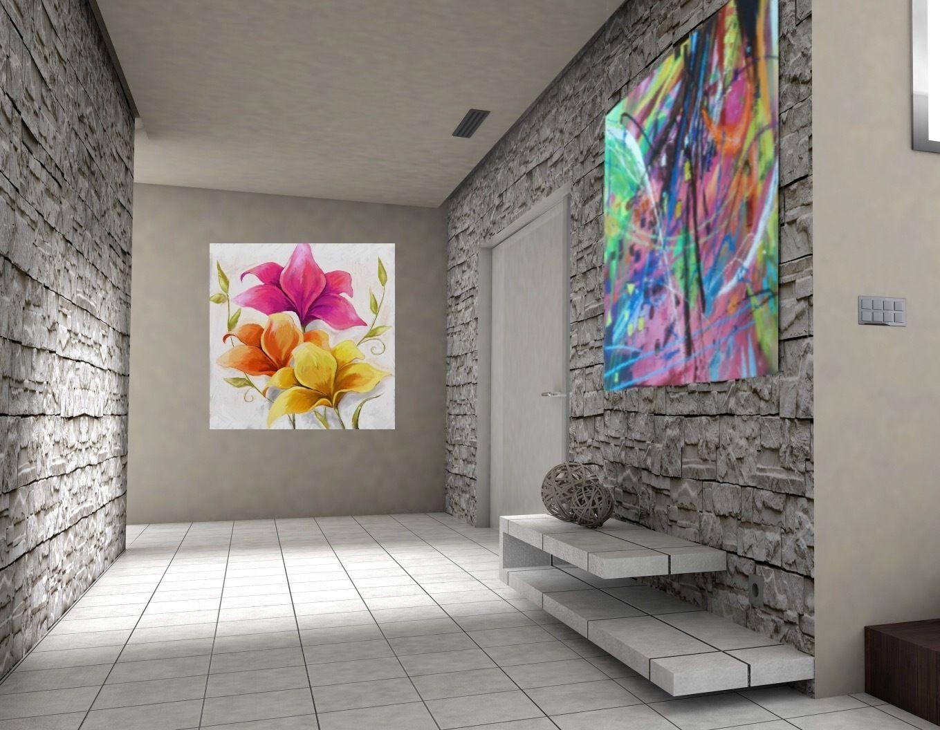 1359 1056 cuadros modernos cuadros de - Cuadros murales para pared ...