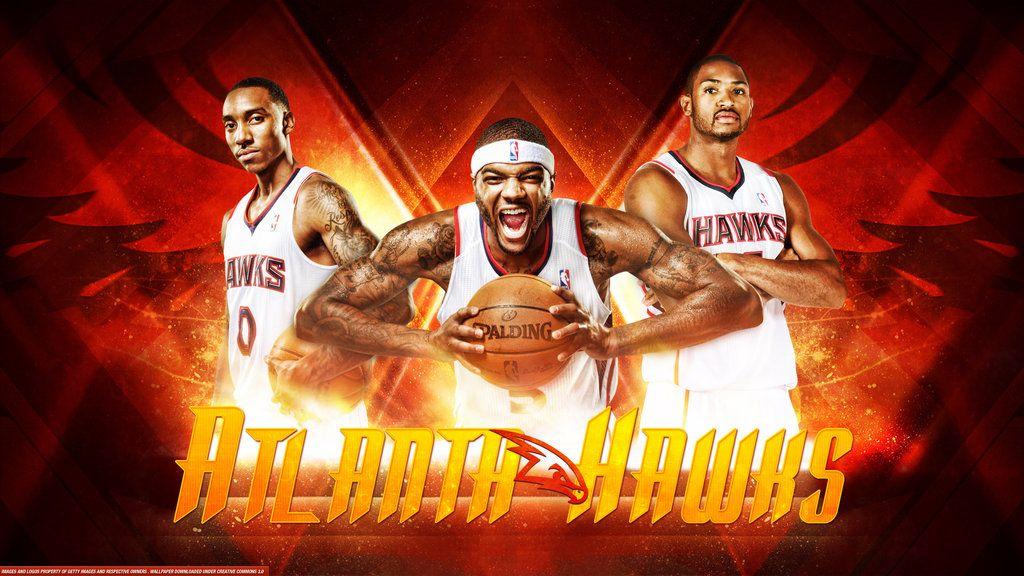 Atlanta Hawks Nba wallpapers, Atlanta hawks, Hawk