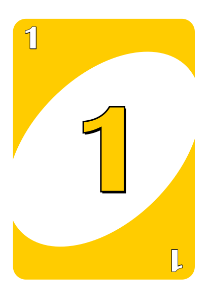Uno Cards Number 1 Google Search Uno Cards Cards Special Cards