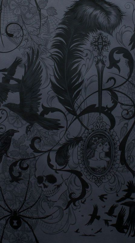 This Item Is Unavailable Etsy Goth Wallpaper Gothic Wallpaper Black Phone Wallpaper
