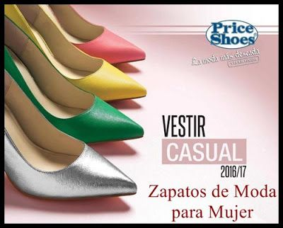 Catalogos Virtuales Price Shoes 2019 Nuevo Catalogo Price