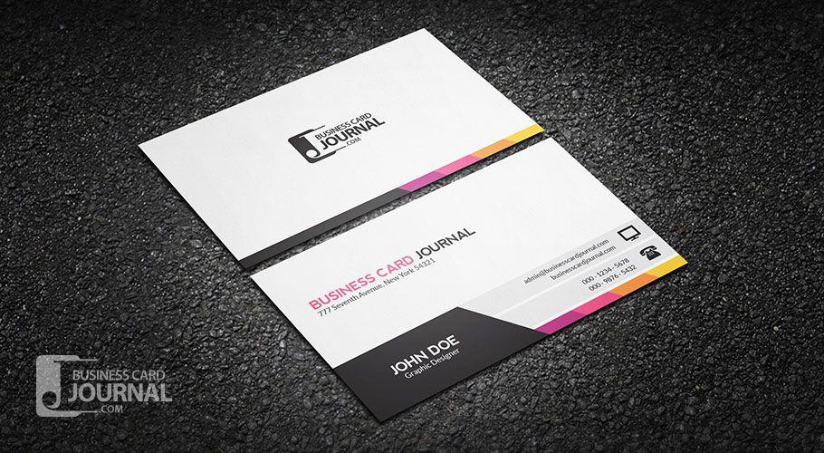 Download httpbusinesscardjournalclean professional download httpbusinesscardjournalclean professional business card design clean professional business card design pinterest business cards reheart Choice Image
