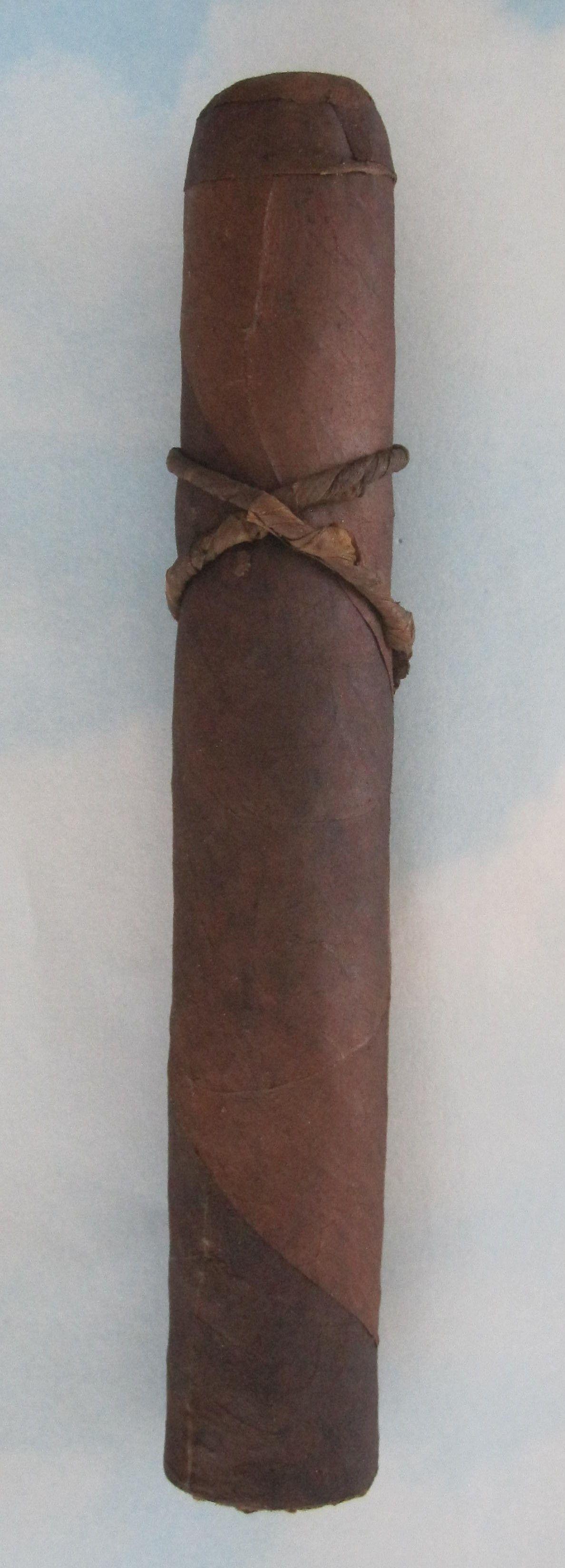 CAO Fuma Em Corda Cigar