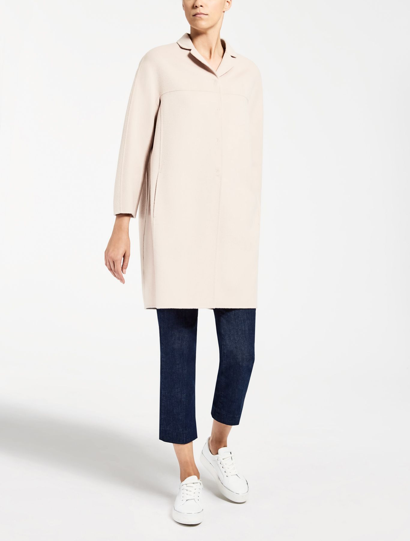 Cappotto cipria di Fay | Abbigliamento, Stile di moda