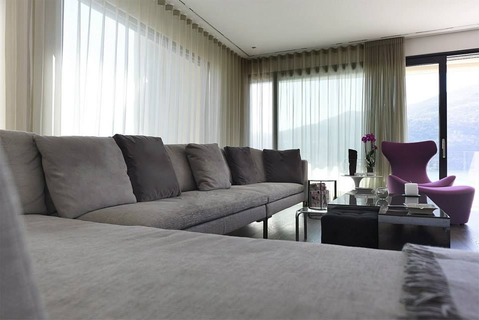 Divani per terrazzi divano per terrazzo realizzata con for Divani per terrazzi