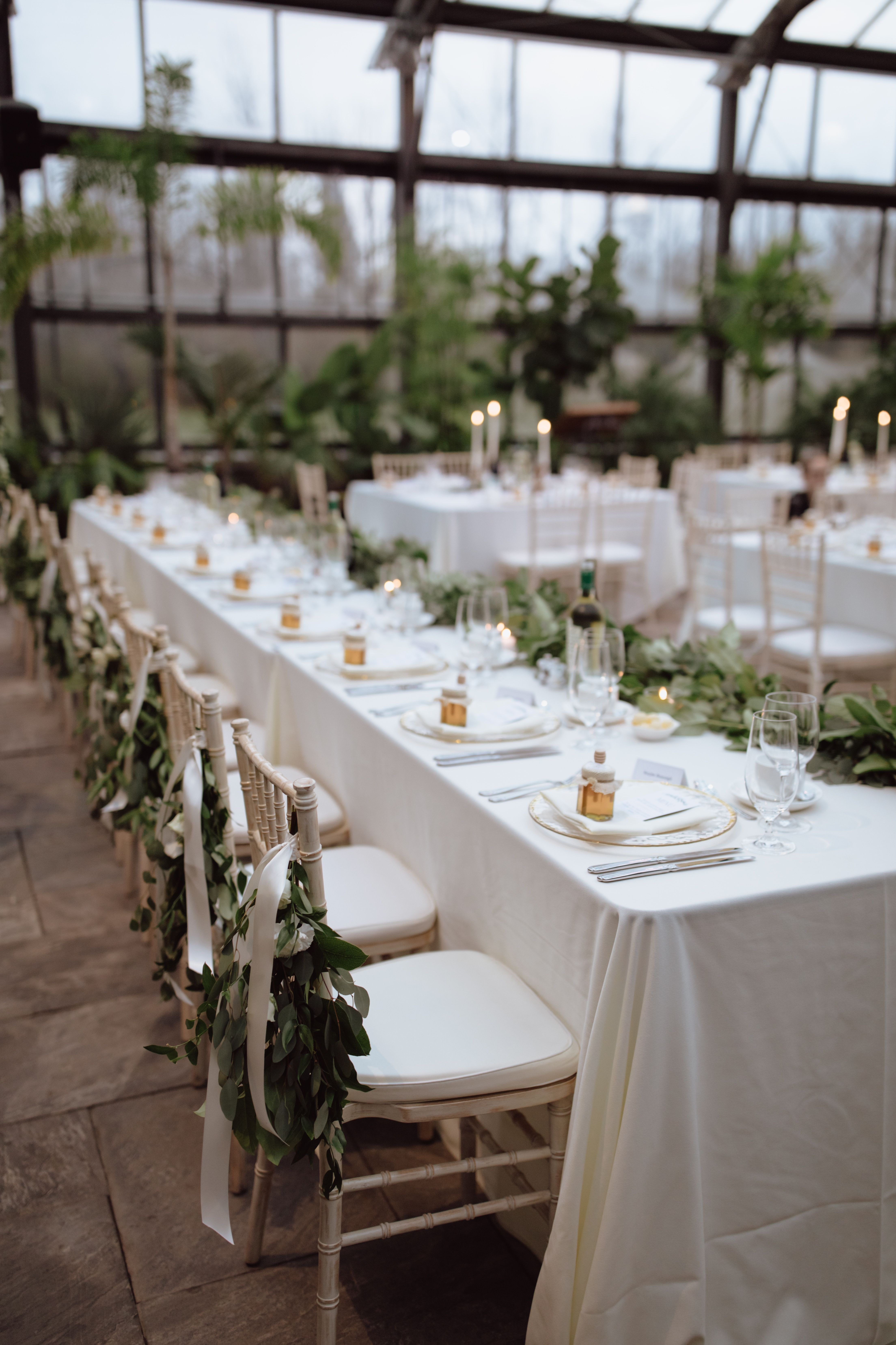 Wedding Head Table Simple Greenhouse Wedding Head Table Wedding Honey Wedding Greenhouse Wedding