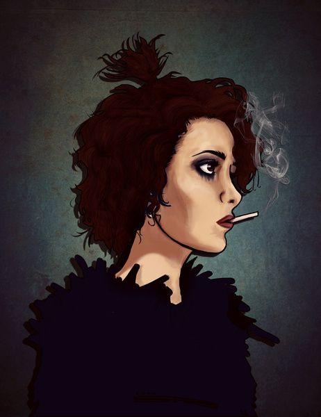 Marla singer hair