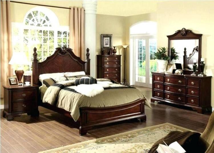 Bedroom Set Cherry Wood Black Bedroom Furniture Decor Wood Bedroom Furniture Sets Black Bedroom Furniture