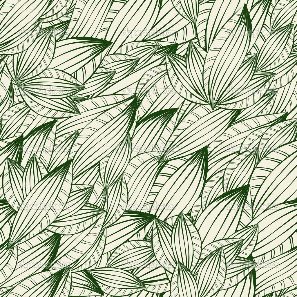plant pattern - Google Search | flowers | Pinterest