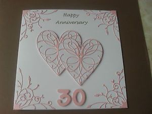Handmade anniversary card ideas kgrhqv pee lzf ml bpddolisjw