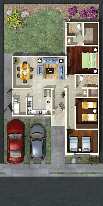 New house plans aragon  vertex also best images in rh pinterest
