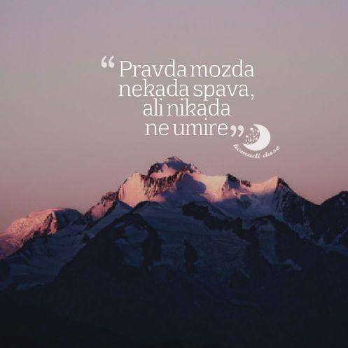 Pin von Violeta Jovanovska auf Citati mudrosti izreki