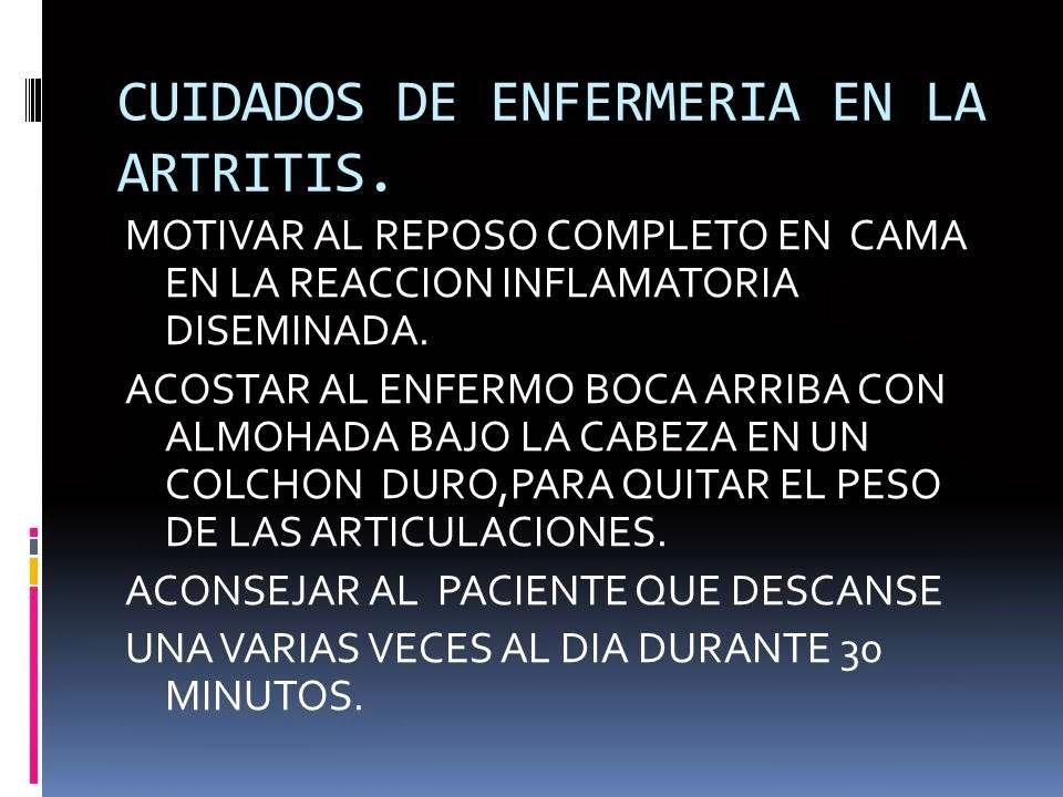 Pin De Johana De En Artritis Cuidado De Las Articulaciones En Adultos Mayores Cuidados De Enfermería Enfermeria Artritis