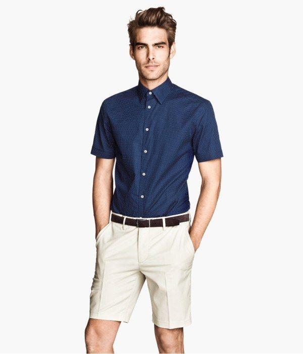 Verano Primavera 2015Bermudas Shorts Para Hombre Tendencias DIbeWE2H9Y