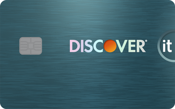 Discover It Balance Transfer Credit Card Review NextAdvisor