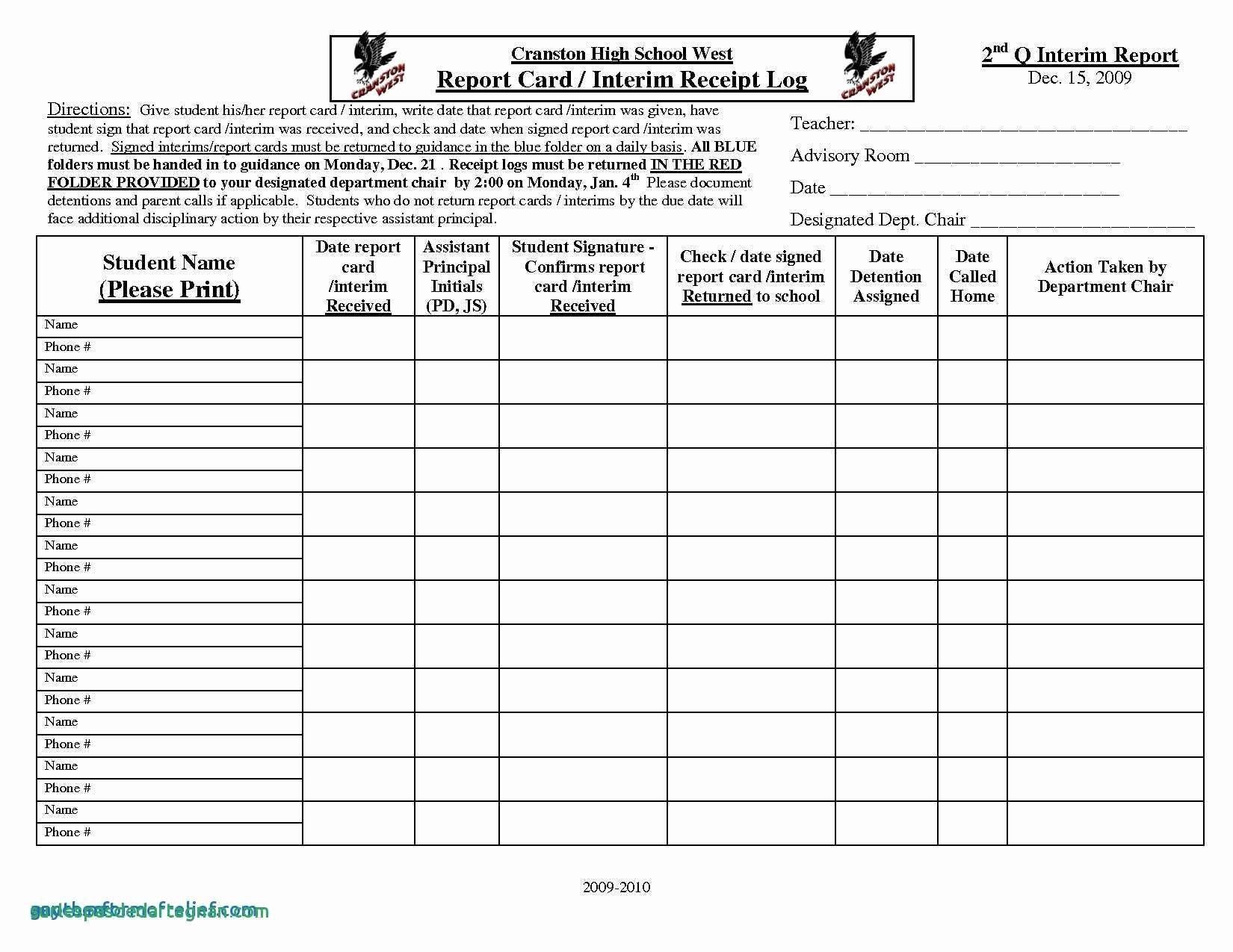 Homeschool Report Card Template Word Luxury Homeschool Report Card Template Middle School Best School Report Card Report Card Template Homeschool Middle School Homeschool report card template word