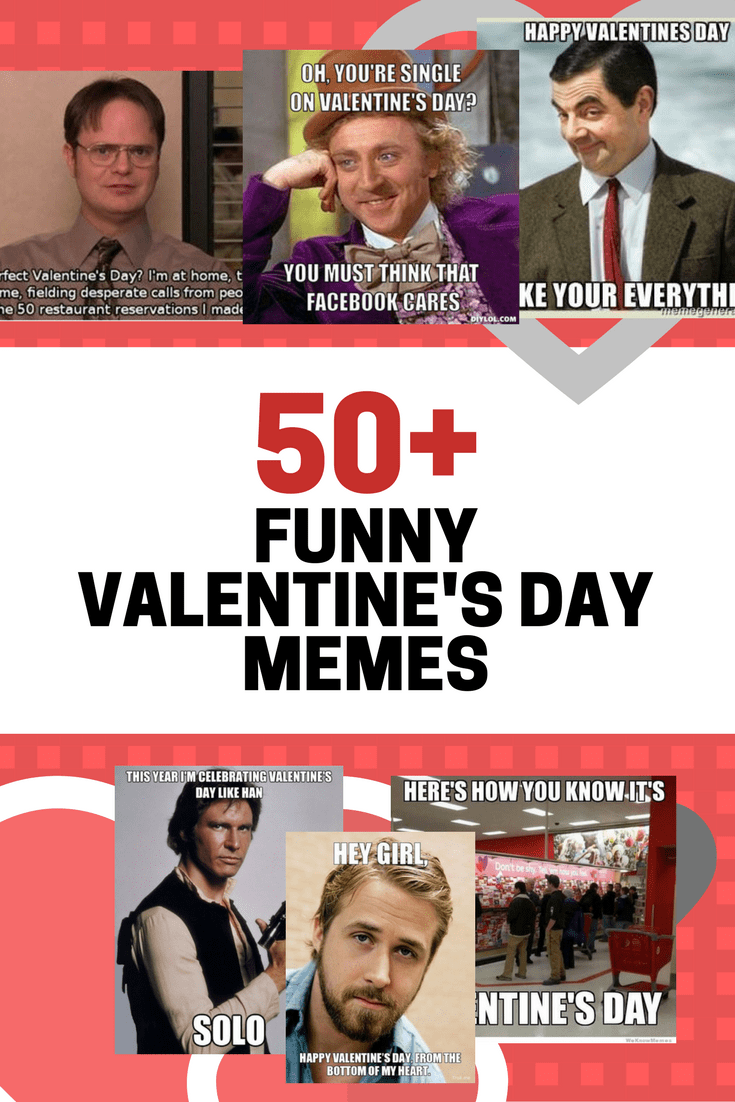 50 Funniest Valentine Memes For Funny Valentine S Day