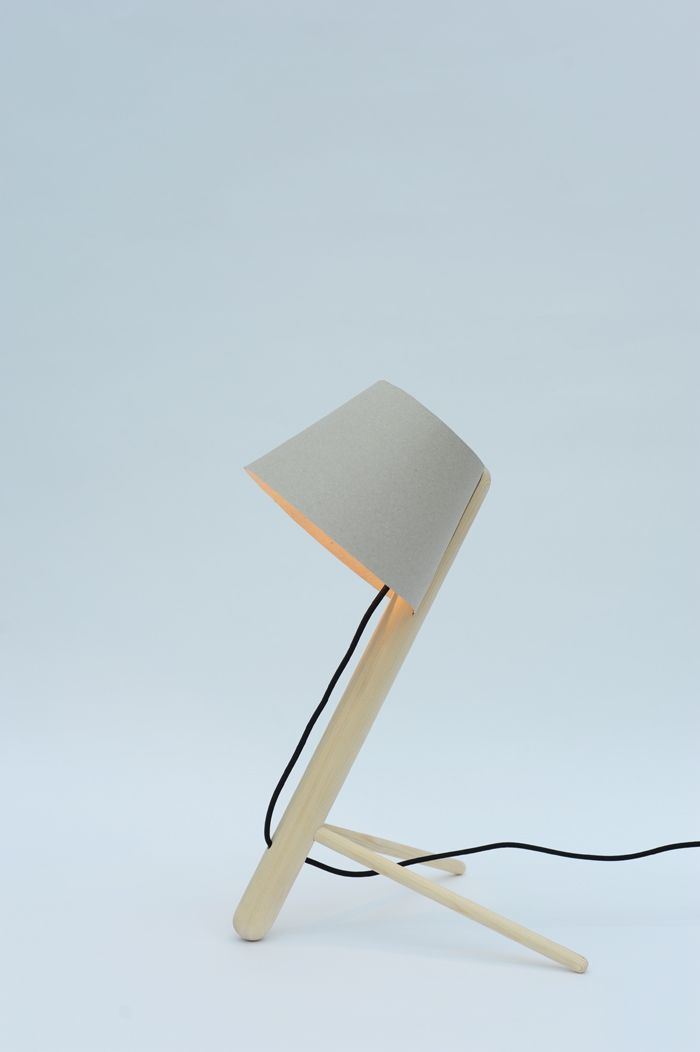 Awesome Lichtkiste Light Box By Berlin Based Architect Clemens Tissi Serves Both As  A Floor Lamp And A Side Table. | Light Fixtures + Sources | Pinterest |  Floor ... Idea