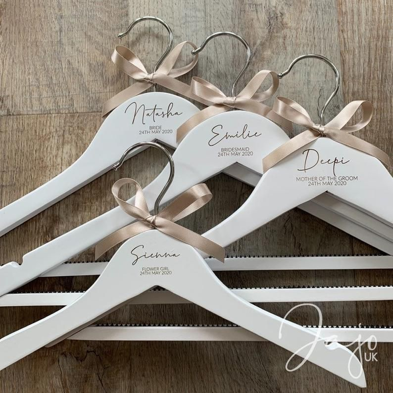 Personalised Wedding Hanger Engraved Wedding Hanger Etsy In 2020 Wedding Hangers Personalized Wedding Hangers Engraved Wedding Hangers