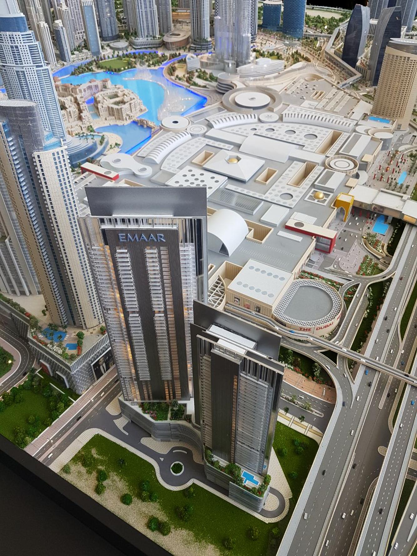 The Vida Residences Dubai Mall Is Emaar U2019s Hottest Property
