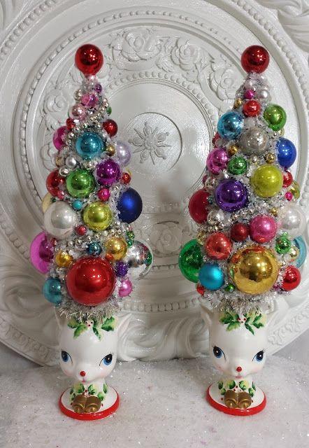 Ms Bingles Vintage Christmas Holiday 3 Pinterest Vintage