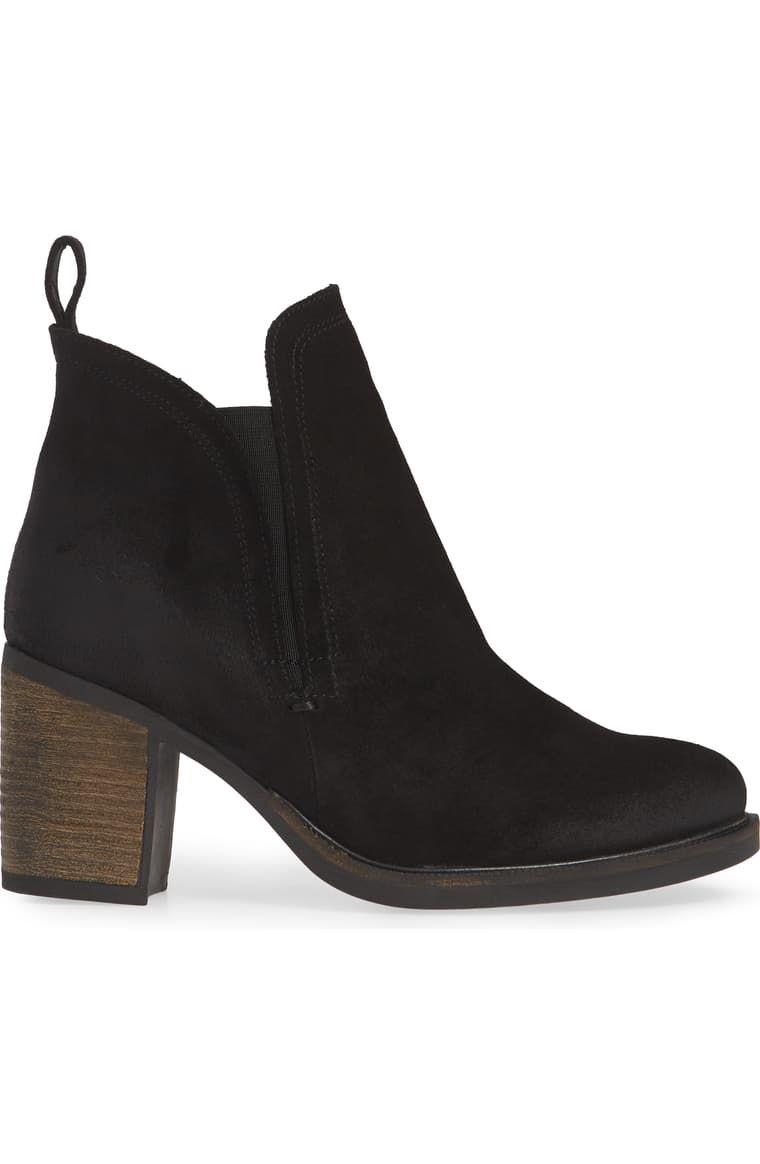 Bos. & Co. 'Belfield' Waterproof Chelsea Boot (Women
