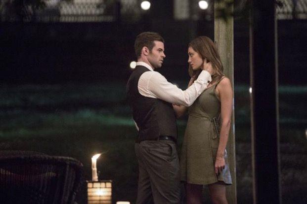 The Vampire Diaries 2x09 - Videa