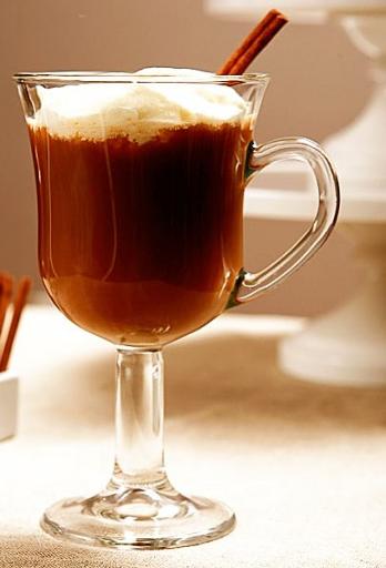 22 Ways to Drink Your Dessert Slideshow Martinis Chocolate cake