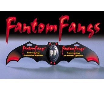 Foothills Fantom Fangs (Bat)