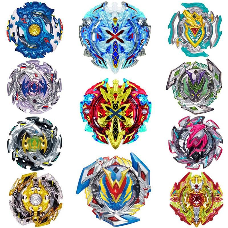Toupie Beyblade Burst Bey Blade Toys Metal Funsion 4D Bayblade Spinning Top  Without Launcher And Box Toys For Children  CF. Yesterday s price  US  1.99  ... 392e6d4b47