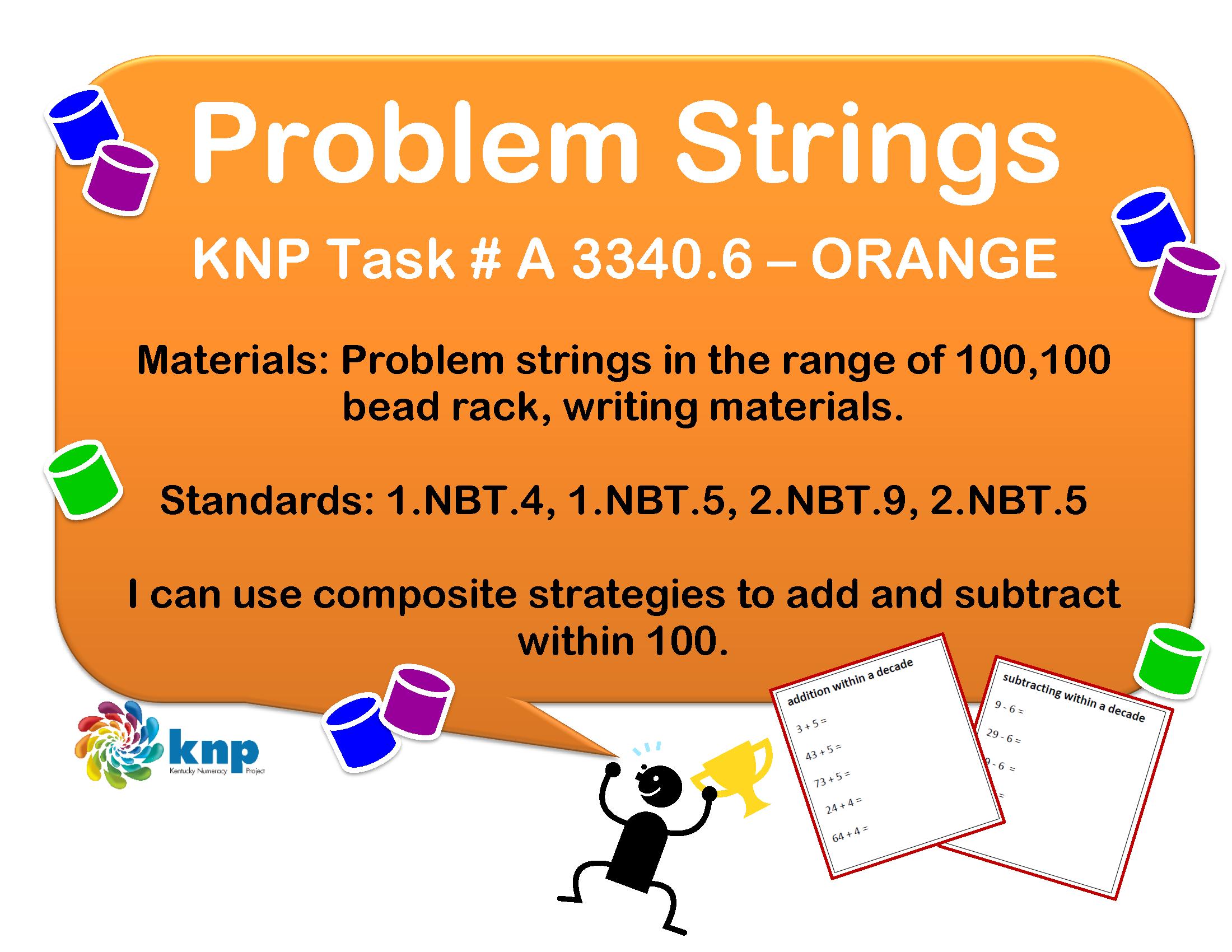 Problem Strings